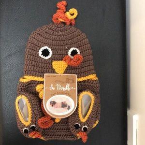 Thanksgiving Infant Set